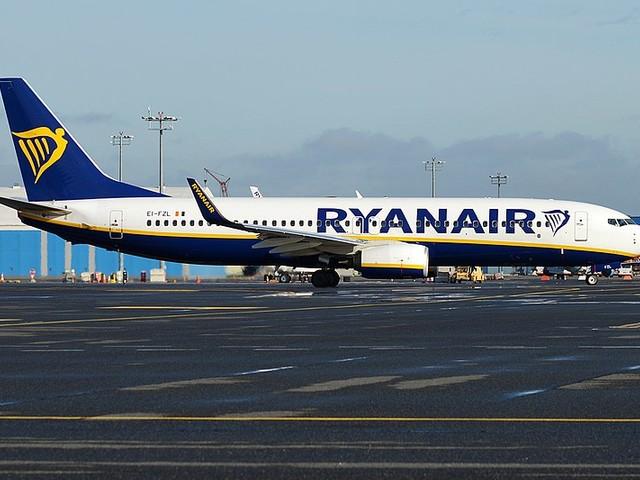 Ryanair lance une nouvelle ligne entre Strasbourg et Bordeaux : des billets dès 9,99 euros