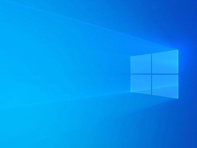 Windows 10: les utilisateurs avec une mise à jour de plus d'un an