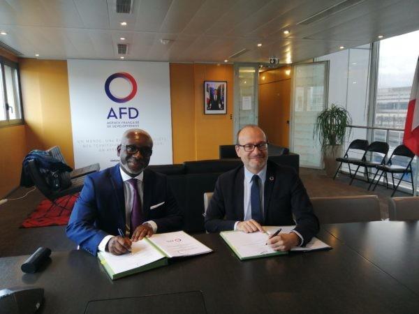 Plus de 22 milliards FCFA de l'AFD pour soutenir les PME africaines via un accord avec l'African Guarantee Fund
