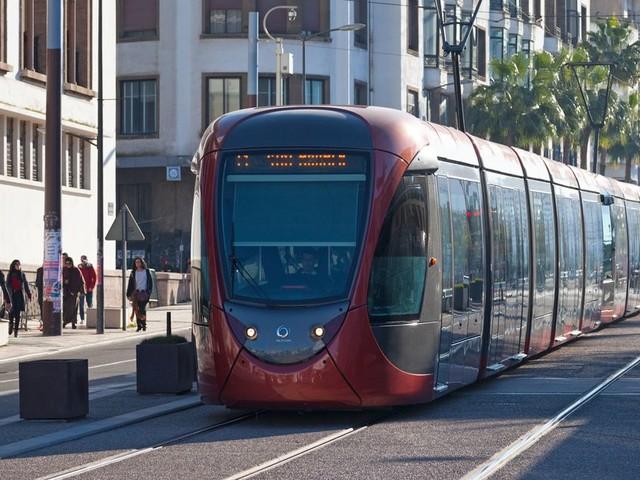 Tramway de Casablanca: La partie fermée de la ligne 2 opérationnelle le 5 août