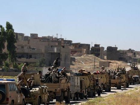 Irak: début de la bataille de Tal Afar, dernier bastion de l'EI dans la région de Mossoul