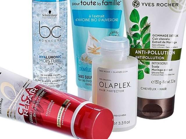 Les 5 meilleurs produits pour des cheveux sublimes testés par nos lectrices !