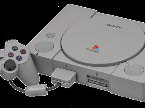 La première Playstation fête son quart de siècle