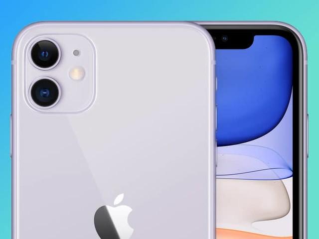 iPhone 11 : il n'est pas dans le top 10 des meilleurs smartphones en photo de DxOMark