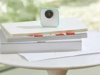 Clips : une caméra intelligente et autonome signée Google