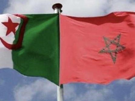 L'Algérie coupe ses relations diplomatiques avec le Maroc