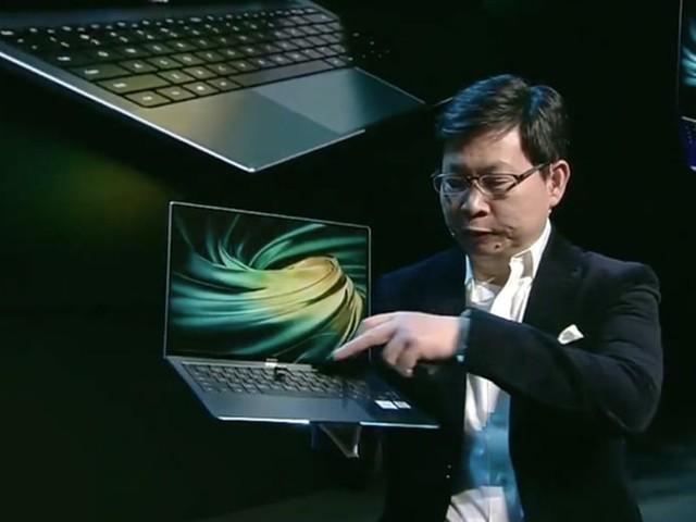 MateBook X Pro et MateBook D officiels : Huawei muscle la fiche technique de ses PC