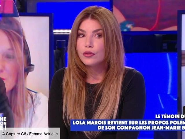 """Lola Marois, inquiète pour son mari Jean-Marie Bigard ? """"J'ai peur pour lui quand il boit trop"""""""