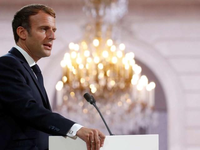 Harkis: un «pardon» justifié, au nom de la France