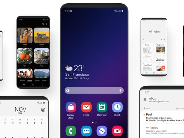 On a testé One UI, la nouvelle surcouche de Samsung qui métamorphose les Galaxy