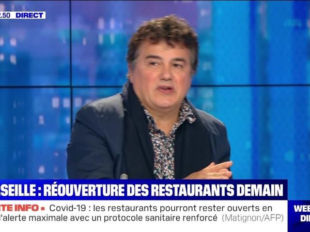 Covid: Paris passe en zone d'alerte maximale (2/3) - 04/10