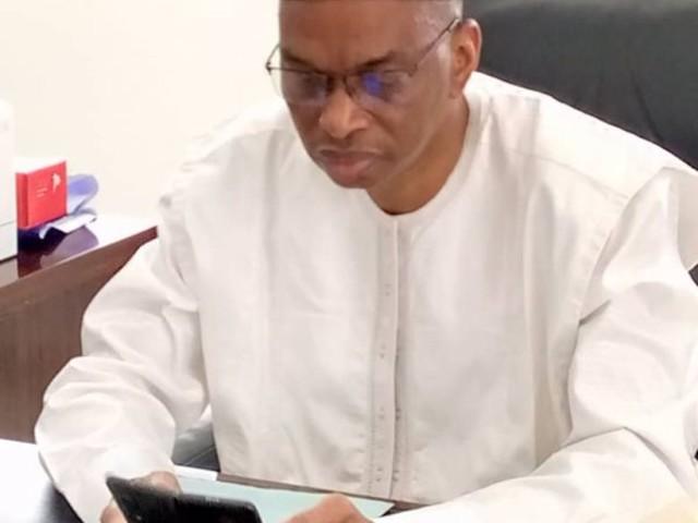 Le Sénégal vise quatre millions de tonnes de céréales en 2021 (ministre)