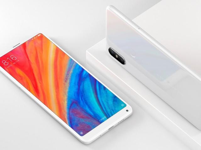Soldes : 25% de réduction et une belle promo sur le smartphone Xiaomi Mi Mix 2S
