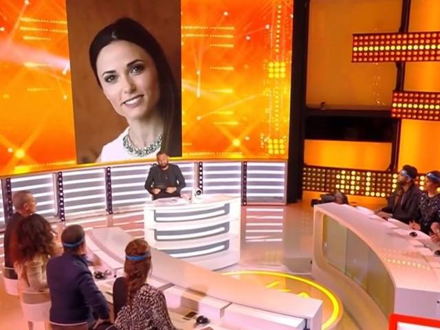 La grande darka : Capucine Anav taclé par une chroniqueuse de Cyril Hanouna