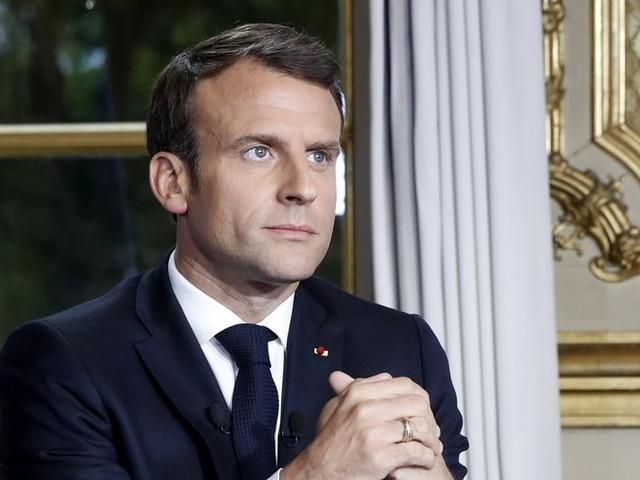 Fin du Grand débat : suivez l'intervention d'Emmanuel Macron en direct