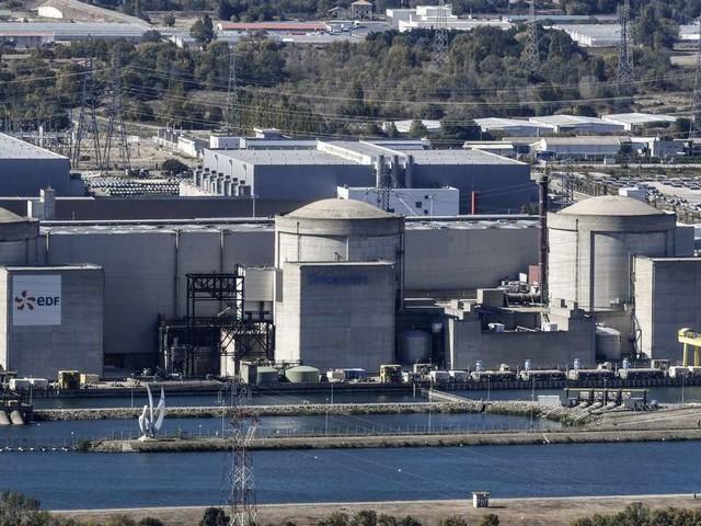 Au Tricastin, la grève timide des sous-traitants du nucléaire