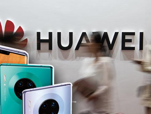 Le prochain smartphone haut-de-gamme de Huawei pourrait bel et bien être privé d'Android et de Google Play Store