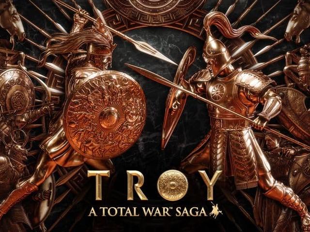 A Total War Saga : Troy va explorer les origines de la guerre entre les Grecs et les Troyens