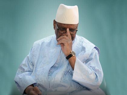 Mali – IBK: Le mal aimé