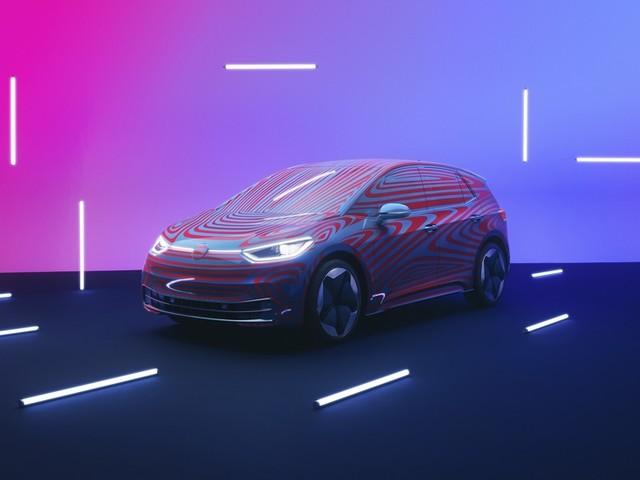 """Salon de Francfort 2019 -Un """"nouveau Volkswagen"""", vraiment?"""