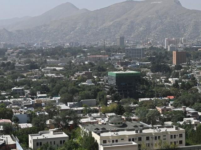 En Afghanistan, le siège de Kaboul a commencé