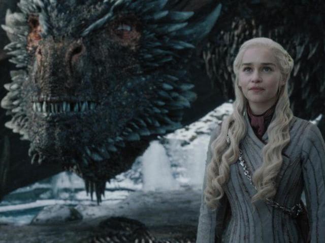 """L'équipe de """"Game of Thrones"""" de retour au Maroc ?"""