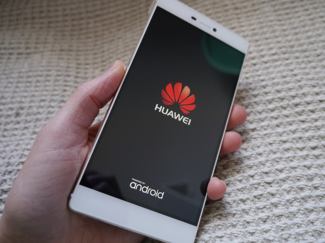 Google bannit Huawei du Play Store