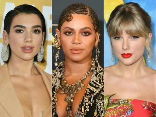 Grammy Awards: des stars et des tubes pour surpasser la pandémie le temps d'une soirée