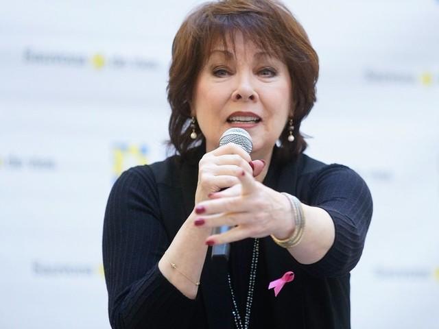 La chanteuse Nicole Martin est décédée