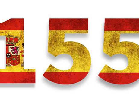 Etat espagnol-Catalogne. Pour un front démocratique contre l'article 155