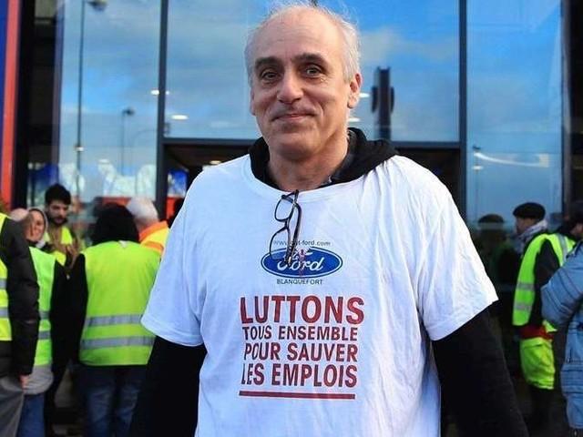 Municipales à Bordeaux : Philippe Poutou sera-t-il candidat ?