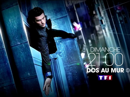 """Ce soir à la télé, le film """"Dos au mur"""" sur TF1 (VIDEO)"""