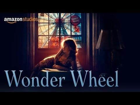 Wonder Wheel : le nouveau Woody Allen en images