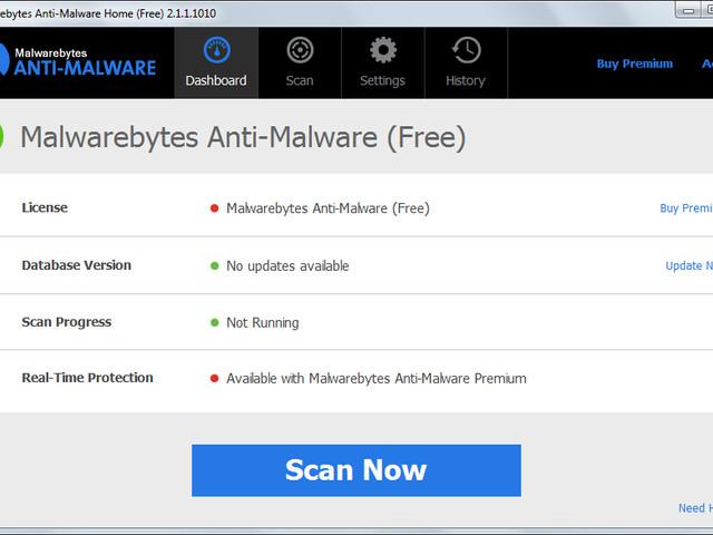Malwarebytes Anti-Malware : un logiciel gratuit pour se protéger contre les logiciels malveillants