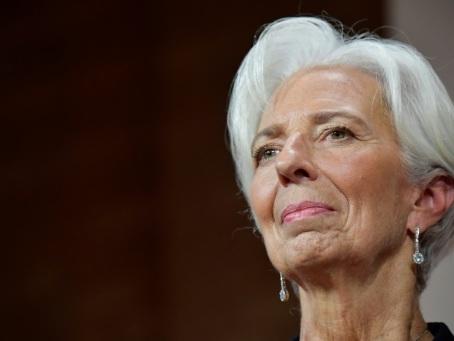 BCE: Christine Lagarde entre dans le bain monétaire