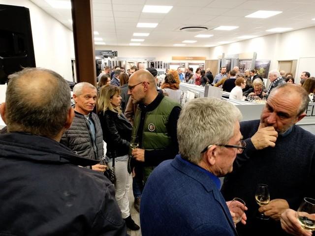 "Carcassonne : ""Carrelage Audois"" inaugure son showroom"