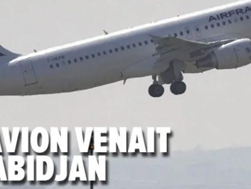 Retrouvé mort dans le train d'atterrissage d'un avion en France: le triste parcours d'un enfant ivoirien de 14 ans