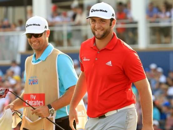 Golf - EPGA - DP World Championship : Un sacré Rahmdam