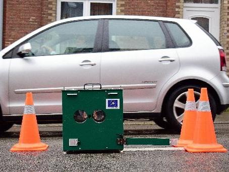 Les émissions des véhicules mesurées pour la première fois en temps réel en Wallonie