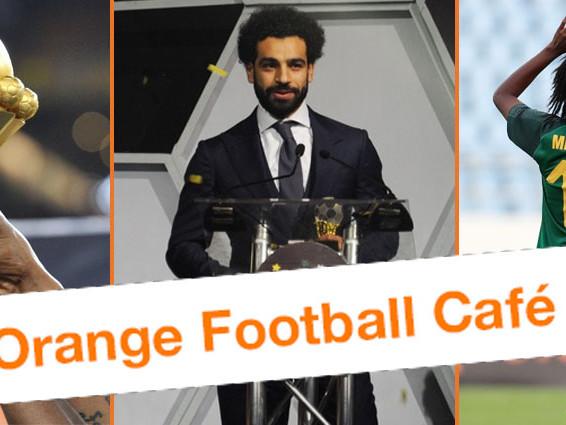LA CAN 2019 retirée au Cameroun, la liste des nommés pour le titre de joueur africain de l'année dévoilée…
