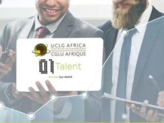 Transformation digitale: CGLU Afrique et 01talent Africa s'unissent pour former les jeunes africains