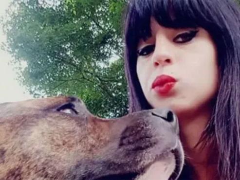 """Elisa, tuée par des chiens, en France: """"Elle a été victime de son chien Curtis"""""""