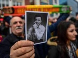 Le leader prokurde Demirtas pour la 1ère fois au tribunal en Turquie