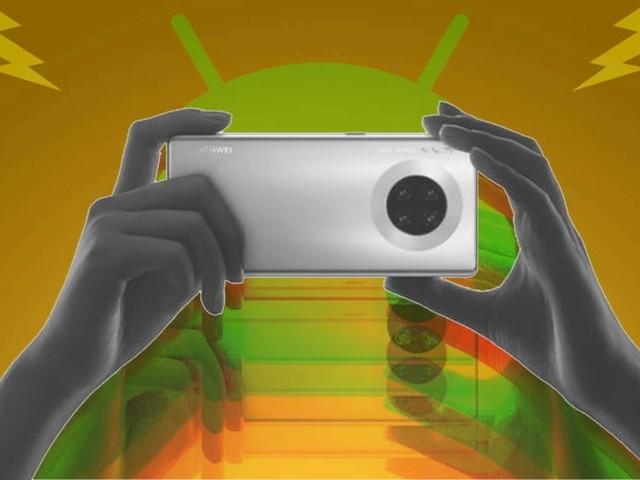 Huawei ne cherche plus à remplacer Android : trop risqué et lointain