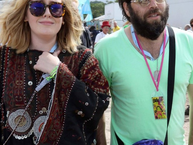 Adele : Son divorce avec Simon progresse... et l'inspire