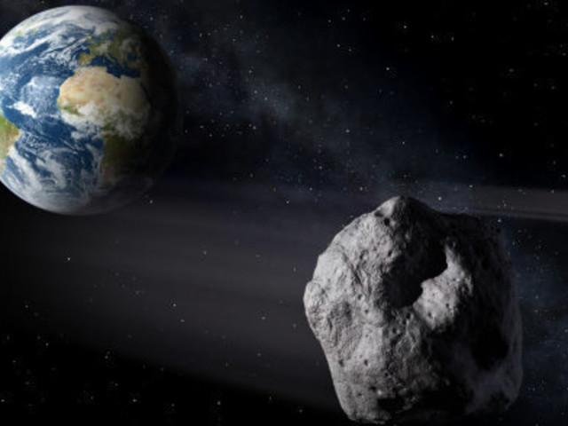 Ce gros astéroïde nous a frôlé alors qu'on ne savait même pas qu'il existait