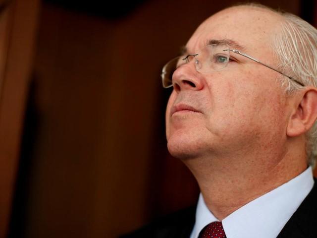 Venezuela: enquête pour corruption ouverte contre l'ex-patron de PDVSA