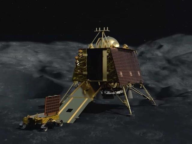 Chandrayaan-2 : la sonde indienne Vikram s'est bien écrasée sur la Lune