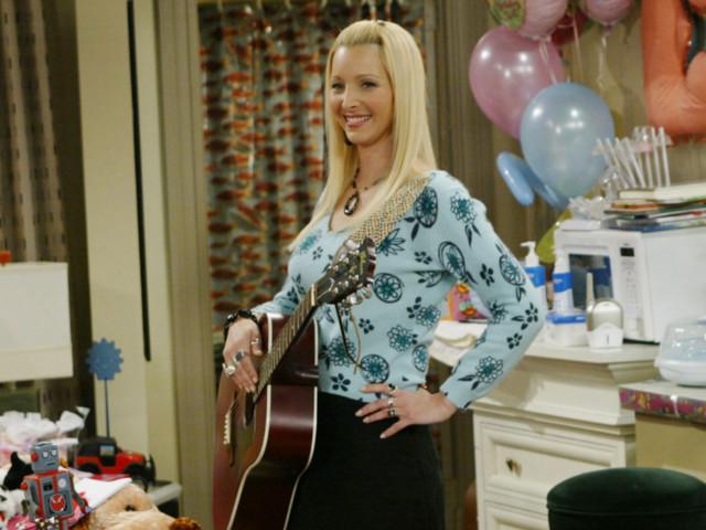 Lisa Kudrow donne de nouveaux détails sur l'épisode inédit de « Friends »
