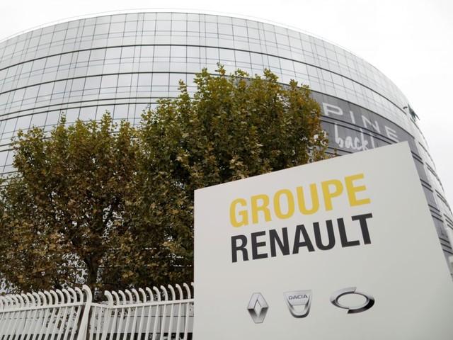 Le futur patron de Renault ne sera pas forcément français, selon Pannier-Runacher